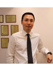 GlamMed- Dr. Charles Chak Skin Clinic - Medical Aesthetics Clinic in Hong Kong SAR