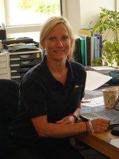 Tracy Bailey physio & fitness - Tracy Bailey