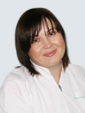 Dental Smile Centre - Dr Marina Gennadiyevna Burenkova