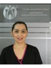 Ma Isabel Parra Dager - Dental Clinic in Mexico
