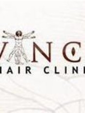 Vinci Hair Clinic Manchester - Medical Aesthetics Clinic in the UK