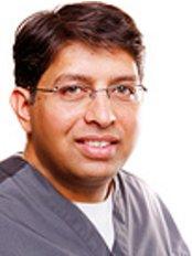 Tridont Dental Centre - Dr Vikas Soota