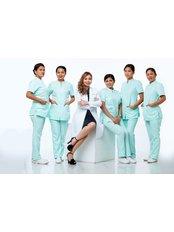 Vine Aesthetics - Vine Holistic Aesthetics professional team