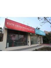 ELITE ORTHOAEDIC CENTRE - Orthopaedic Clinic in India