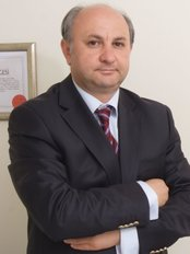 Assoc Prof Dr Muhitdin Eski - Plastic Surgery Clinic in Turkey