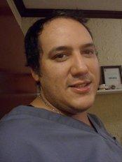 Evolution Implant Center - Dr Eduardo Escandon