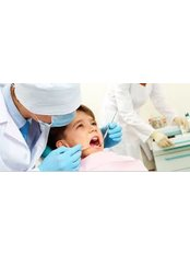 Kids Smile Children Dental Clinic - Dental Clinic in India