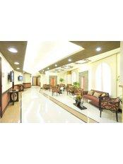 Andalusia Dental Centers - AlMakrona Street - Dental Clinic in Saudi Arabia