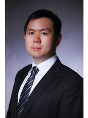 TMC Fertility and Women's Specialist Centre Puchong - Dr Chong Kuoh Ren