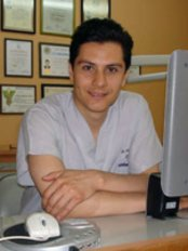 Cirujano Oral y Maxilofacial - Dental Clinic in Mexico