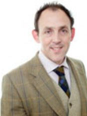 Brook Green Medical Centre - Dr James Cavanagh (Partner) MB BS MRCGP