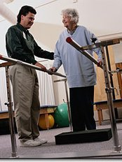 Best Physiotherapy Clinic in Noida - stroke rehabilitation