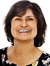 Dr Anita Takwale Private clinics - Nuffield Hospital - Dermatology Clinic in the UK