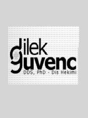 Dilek Güvenç - Dental Clinic in Turkey