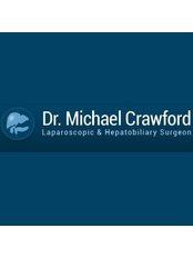 Dr. Michael Crawford - The Mater Medical Centre - Bariatric Surgery Clinic in Australia