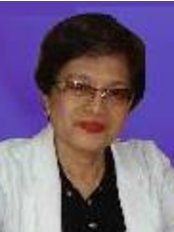 Dr. Evangeline Gadi - Psychiatry Clinic in Philippines