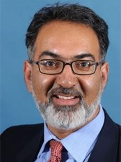 The Eye Specialist-Manchester Royal Eye Hospital - Dr Ahmed Sadiq