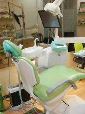 Metropolis Dental Surabaya - Our dental treatment unit