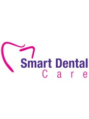 Smart Dental Care - logo