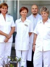 Optimum Laser Centre for Better Vision - Eye Clinic in Hungary