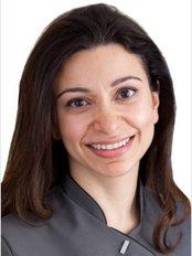 Specialist Dental Clinic - Dr Nada Al-Nahi
