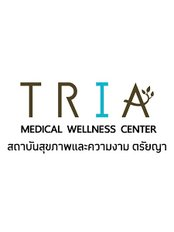TRIA Health-Beauty Institute - Plastic Surgery Clinic in Thailand