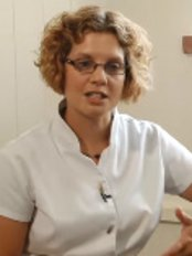 Dr Maria Madge -Norfolk Clinic - Chiropractic Clinic in the UK