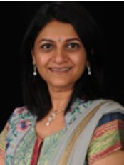 Rupal Hospital for Women - Dr Rupal Shah - IVF Specialists
