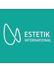 Estetik International - Istanbul - Praxis für medizinische Kosmetik in der Türkei