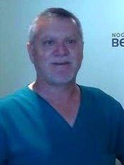 Best Dental - Dr. Guillermo Saavedra, Clinic Director