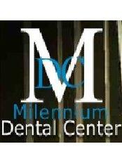 Millennium Dental Center - Nassr City - Dental Clinic in Egypt