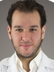Dr. Amjad Al-Yousef - Medical Aesthetics Clinic in Russia