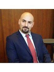 Humed International - Sami Al Azmeh