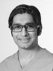 Metrodental - Cannon Street Practice - Dr Sanjay Haryana