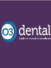 O3 Dental - Ballymena - Dental Clinic in the UK