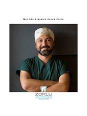 Zorlu Dental Clinic - Alpaslan Burak Zorlu - Dental Clinic in Turkey