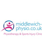 Middlewich Physiotherapy & Sports Injury Clinic - Physiotherapy Clinic in the UK