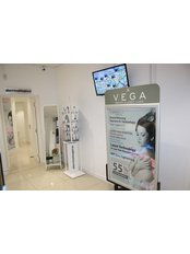 Vega Beauty Clinic / Catford - Beauty Salon in the UK
