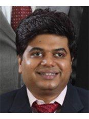 Bengal Speech & Hearing - Somenath Mukherjee - a leading audiologist in kolkata