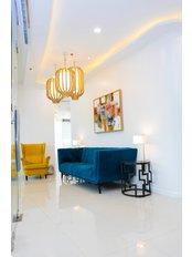 Affinity Dental Clinics Alabang - Patient Lounge