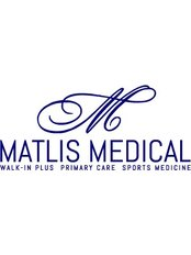 Matlis Medical, Urgent Walk in Clinic, Sports Med - General Practice in Canada