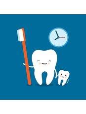 Bite Works Dental Care - Dental Clinic in Pakistan