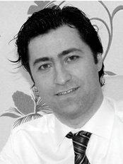 Furkan Kayabaşoğlu - Ataşehir - Fertility Clinic in Turkey