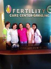 Fertility Care Center- Davao - Fertility Clinic in Philippines