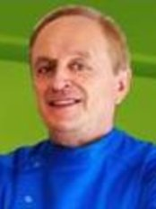 Dr.med.dent. Dr.(rs) Branislav Fatori - Dental Clinic in Germany