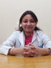 Vinayak Physiotherapy (Vinayak Hospital) - Dr. Vidhi : Healing through Physiotherapy