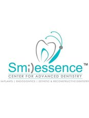Smilessence Center for Advanced Dentistry - Dental Clinic in India