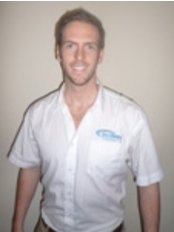 Active Therapy Clinic - Jonathon Ward BSc (HONS) Phys, MCSP, SRP, Pg Cert Manual Th