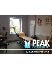 Peak Physiotherapy - Burley - Physiotherapy Clinic in the UK