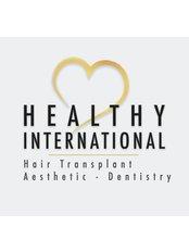 healthy international - hair transplant, aesthetic and dentistry - healthy international
